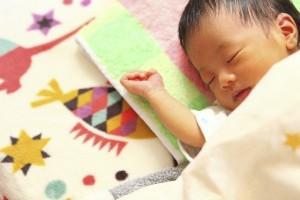 赤ちゃんのおむつの消費量